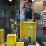 Deko, Thema Relax bei Optik Jensen in Halstenbeck