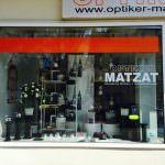 Romantikdeko - Optiker Matzat