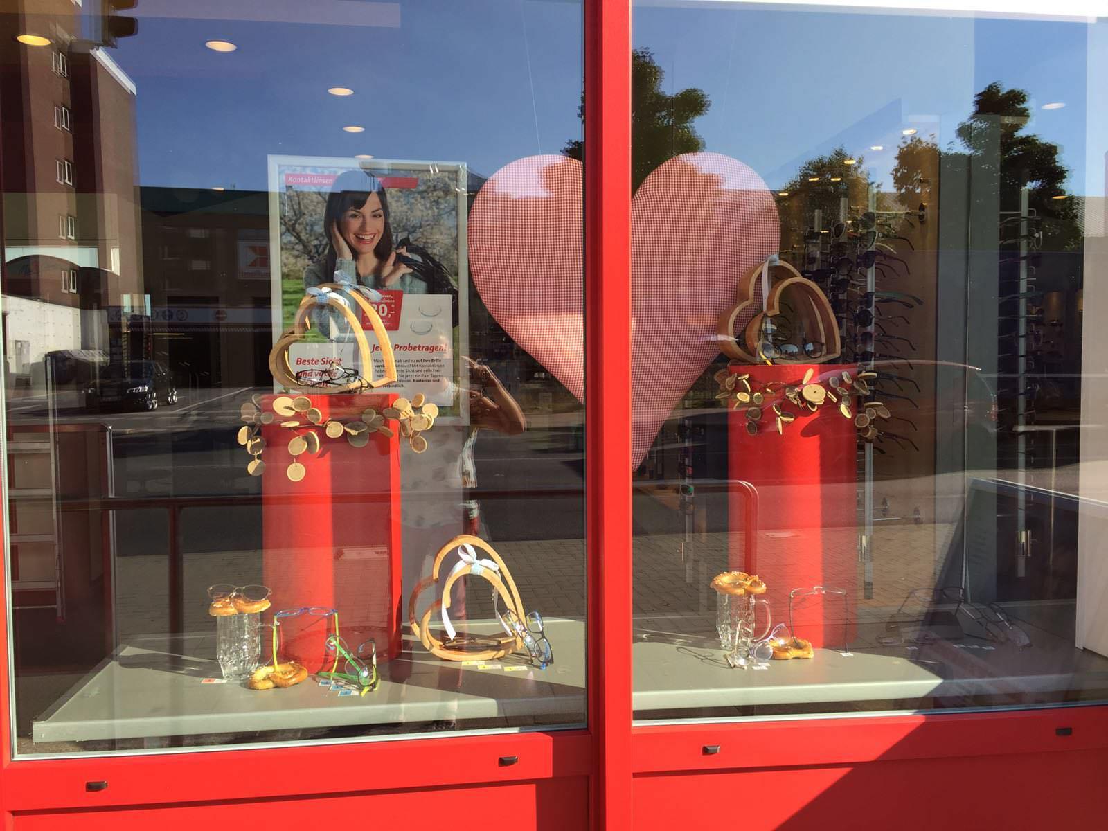 BrillenBube - Herzen
