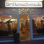 Brillenschmiede in Fredenbeck