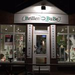 BrillenBube in Bad Bramstedt - Weihnachtsdekoration