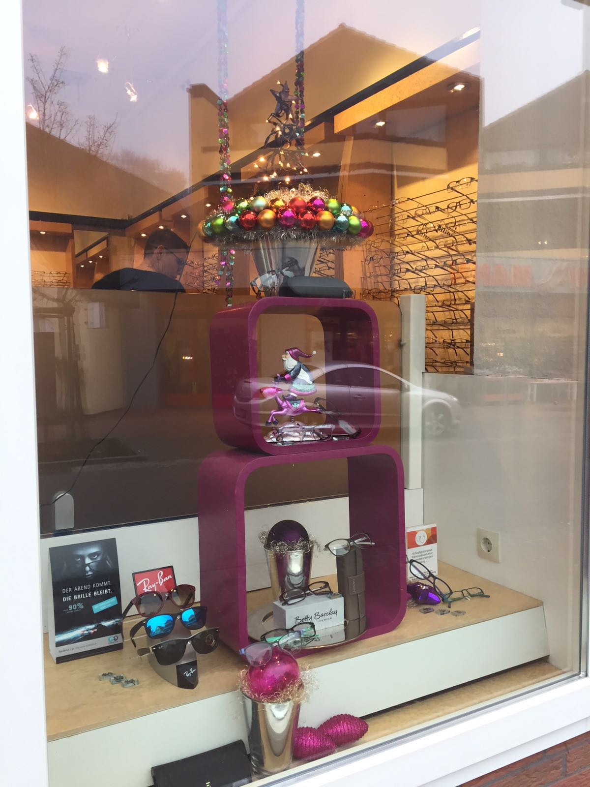 Brillenmacher Bad Bederkesa