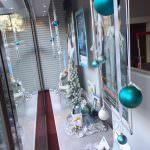 Weihnachten bei Akkustik Geschäft Balasus