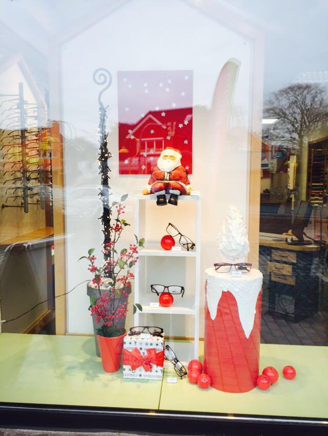 Weihnachten bei kuck mal in Kaltenkirchen