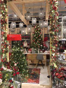 Christmasworld Thema Tradition