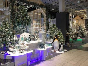 Christmasworld Thema Polar
