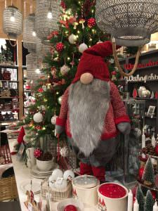 Christmasworld Wichteltisch
