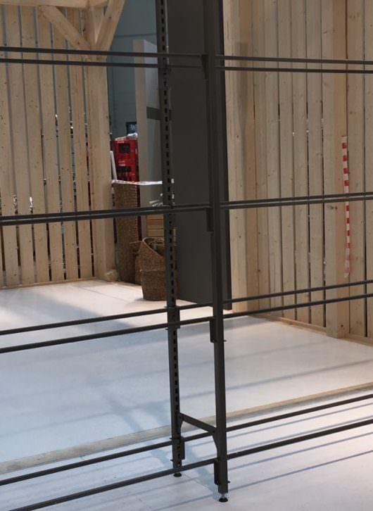Boltze Messestand Dekoration für die Ambiente 2017 - Der Anfang