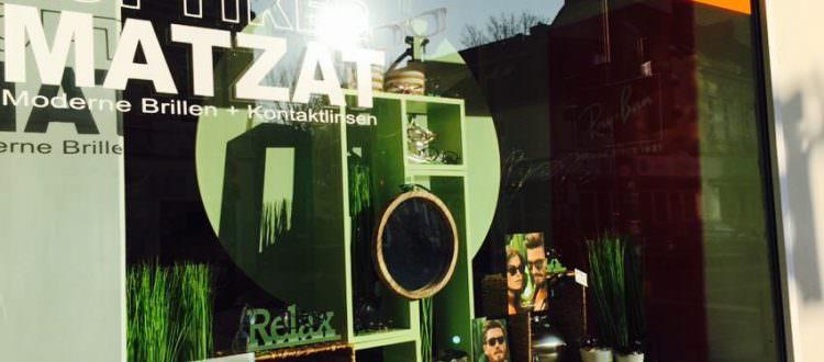 Dekogruppe Relax_ Augenoptiker Matzat