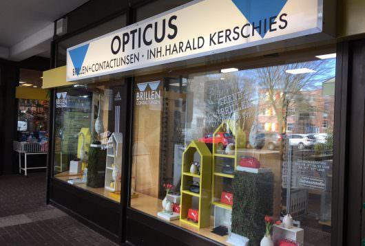 Opticus Quickborn,Thema Frühling
