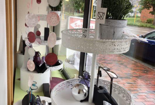 Kuck mal Kaltenkirchen, Lavendel mit Schmetterlingen