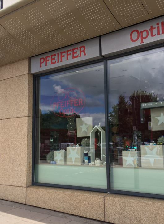Pfeiffer Optik GmbH
