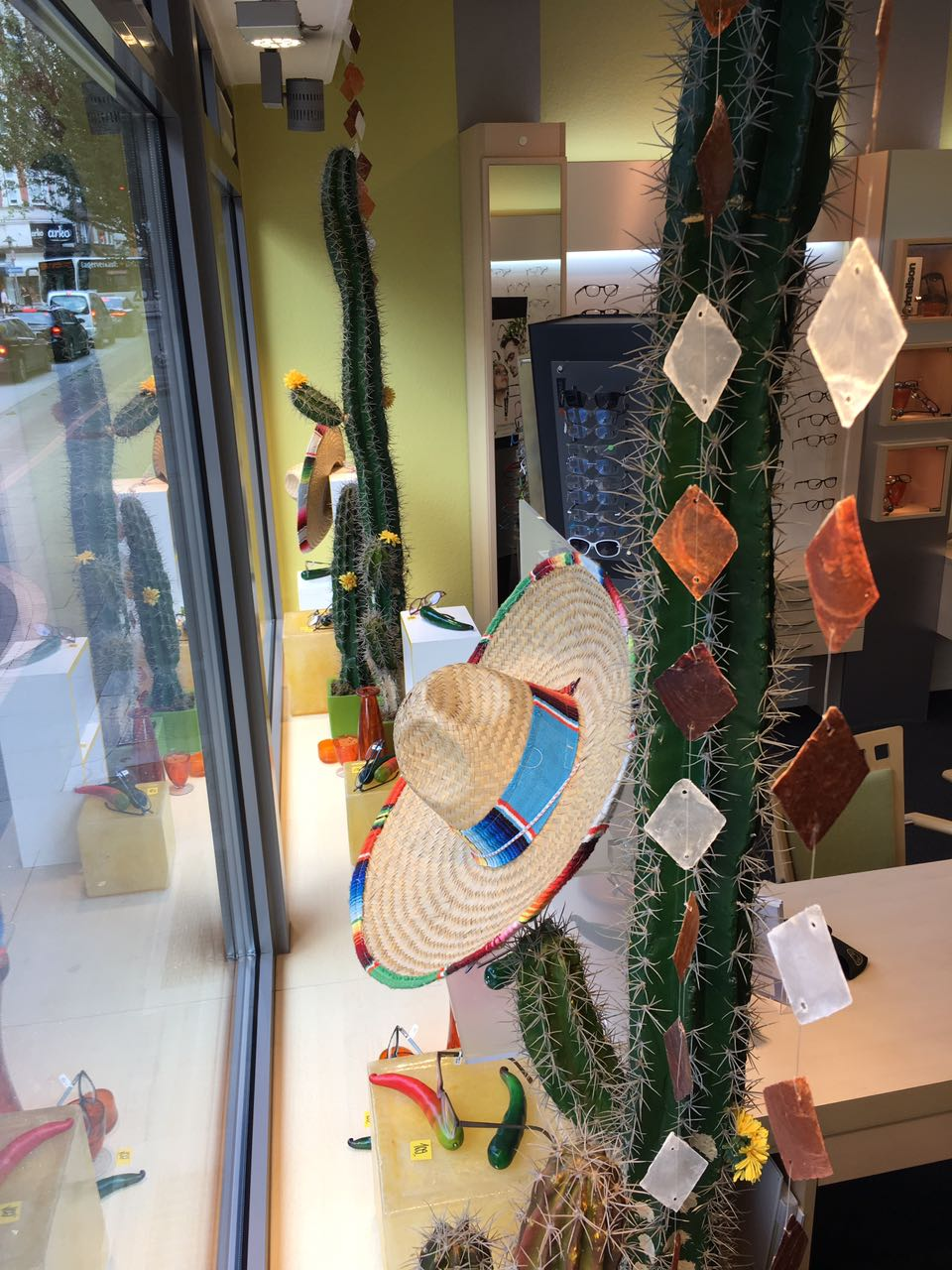 Mexikanische dekoration visuelles design for Mexikanische dekoration