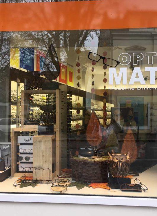 Optiker Matzat